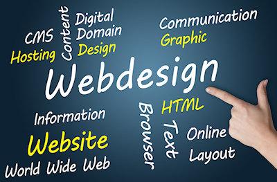webdesign bij megawebsites